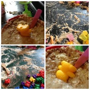 porridge play 6
